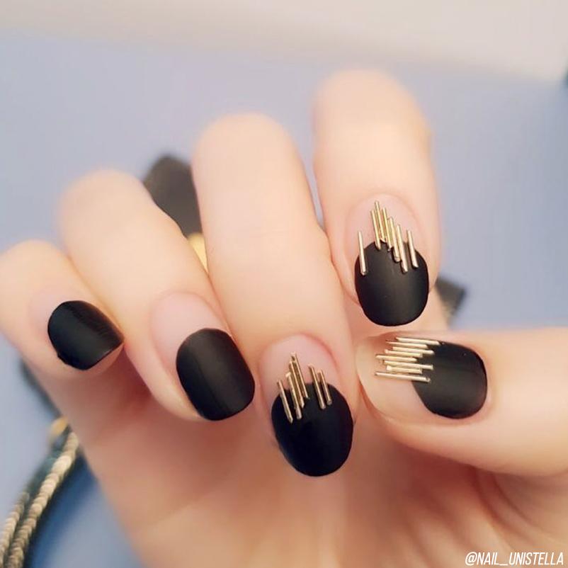 Mimi Nails & Spa | Matte Top Coat